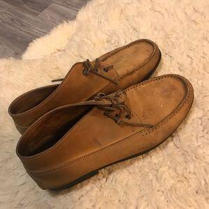 Tod's Chukka Boot 9.5